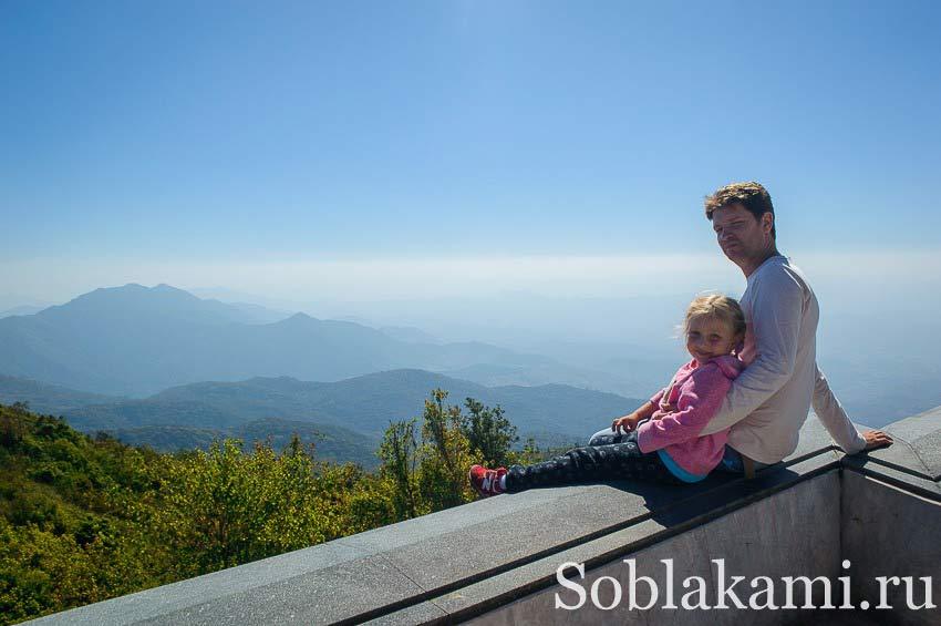 Отпуск в Чиангмае