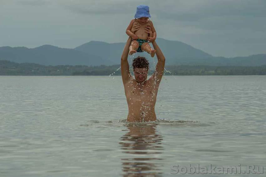 Четыре счастливых месяца на Филиппинах… Мы летим во Вьетнам!