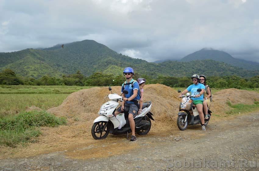 Обзор экскурсий из Пуэрто Принцессы на острове Палаван