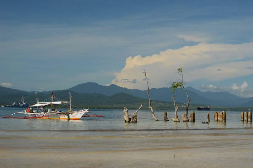 Маленький остров в Тихом океане… Как нас занесло на Палаван?