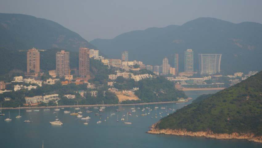 В Гонконг с ребенком: где жить, что есть, куда пойти